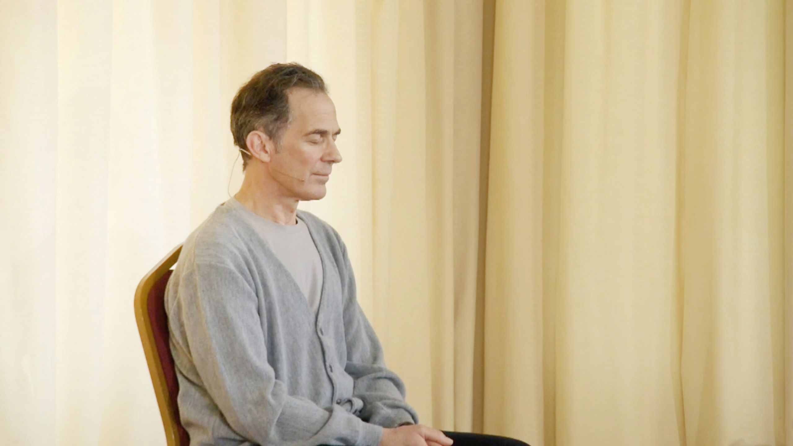 Three Essential Meditations